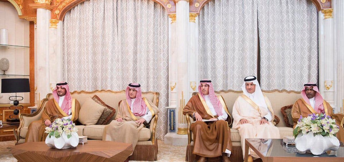 Saudi crown prince discusses efforts to combat terrorism with French FM
