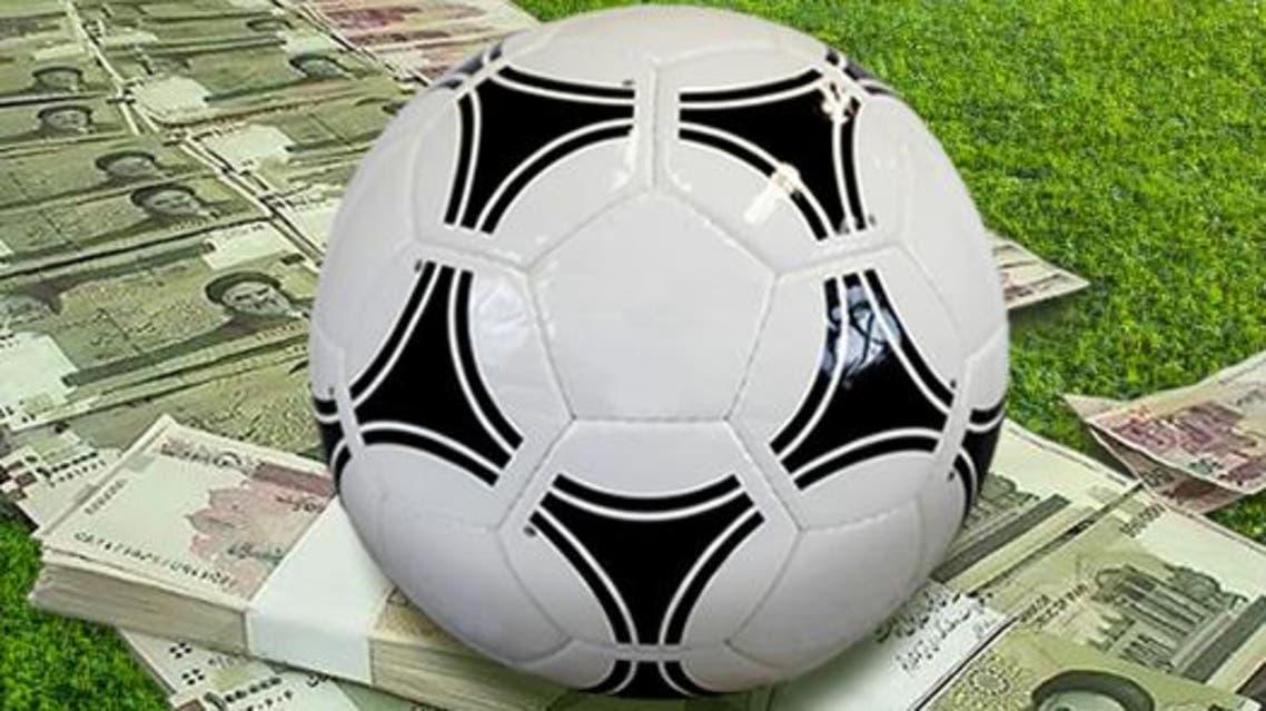 إحتيال وفساد غير مسبوق في كرة القدم الإيرانية
