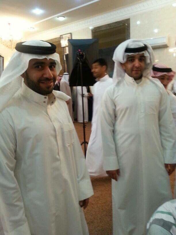 علی وحسن العبدالله