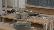 Houthi militias turn Najran school into a 'death factory'