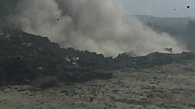 أصغر قرية يمنية عالقة بين قصف الحوثيين وحصار جائر