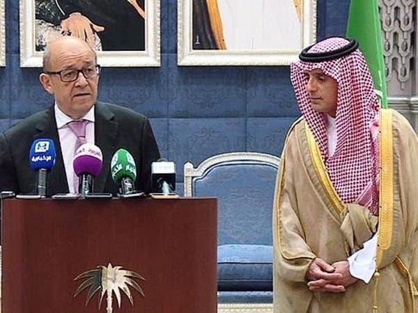 فرنسا: نوجه رسالة حوار وتهدئة وندعم الوساطة الكويتية