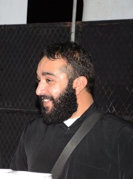 تروریست حسن العبدالله که به دست نیروهای امنیتی کشته شد