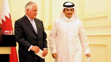 Arab bloc 'won't discriminate' against US firms also working with Qatar