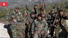 شام میں مزید فوجی اڈوں کے قیام کے ایرانی منصوبے کا انکشاف