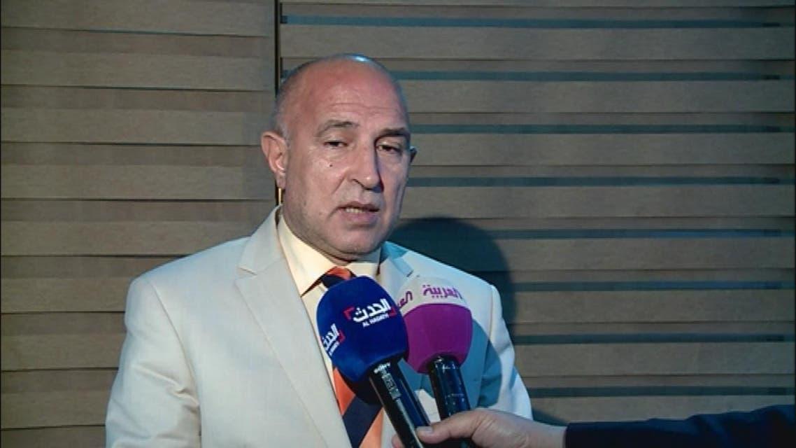 THUMBNAIL_ محافظ نينوى للحدث: نسبة الدمار في الموصل تخطت 80%
