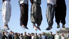 ایران دنیا بھر میں سب سے زیادہ سزائے موت دینے والے ممالک میں ہے: اقوام متحدہ