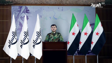 Jaysh al-Islam agrees to dissolve itself to form national Syrian rebel army