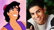 Disney casts Egyptian-Canadian actor Mena Massoud to play Aladdin