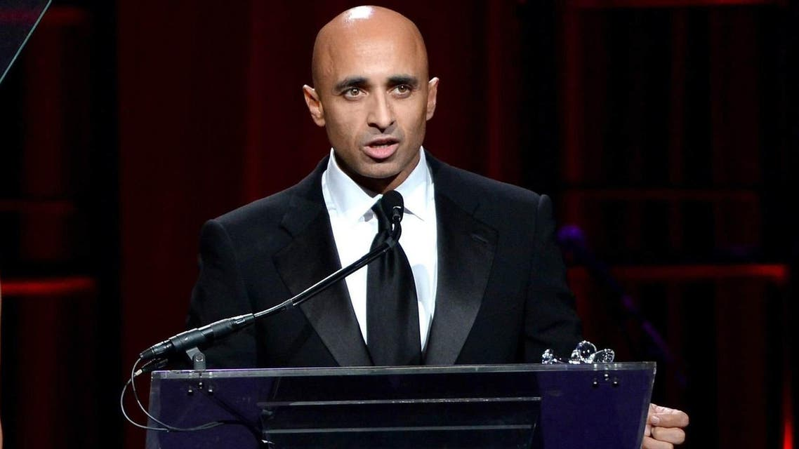 Yousef Al Otaiba سفير الإمارات في واشنطن يوسف العتيبة