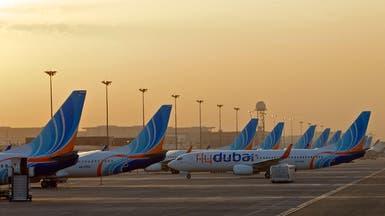 فلاي دبي تستأنف الرحلات من 7 يوليو إلى 24 وجهة