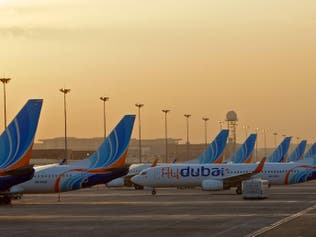 فلاي دبي تستأنف رحلاتها إلى قطر بواقع رحلتين يومياً