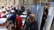 اسرائیل نے یہودی آبادکاروں کو مسجد اقصی پر دھاوؤں کی چُھوٹ دے دی