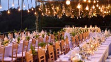 Homeless invited for feast after $30,000 US wedding cancelled