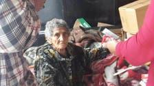 حكاية مسنة مصرية عاشت 60 عاماً في الشارع