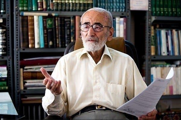 محمد حسین رجایی