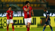 West Brom sign Egypt defender Hegazi on loan