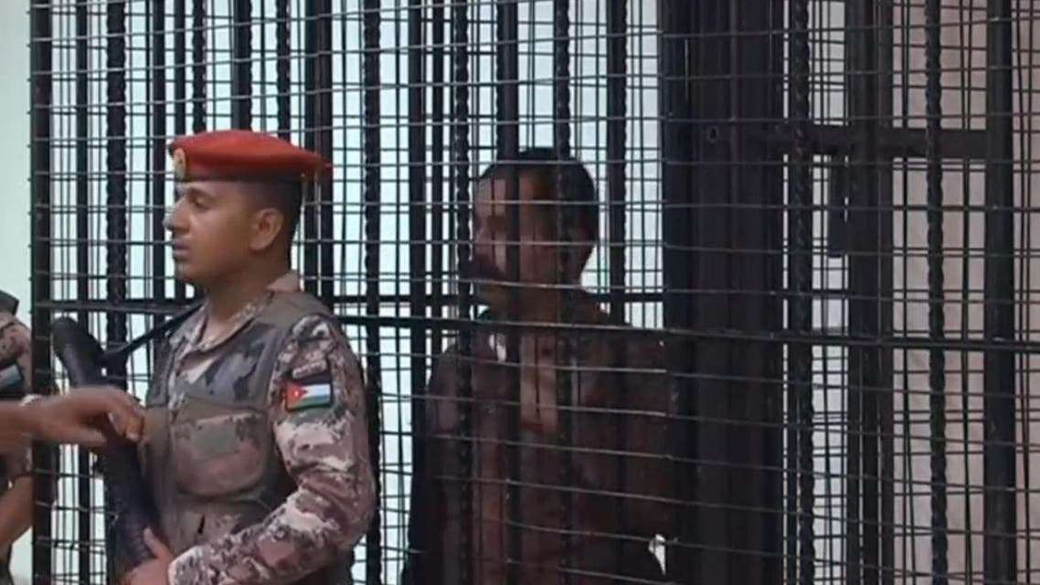 A Jordanian military court sentenced a soldier to life imprisonment with hard labour on Monday (July 17) for killing three U.S. military trainers at the gate of a major air base last year, a judicial source said. Reuters