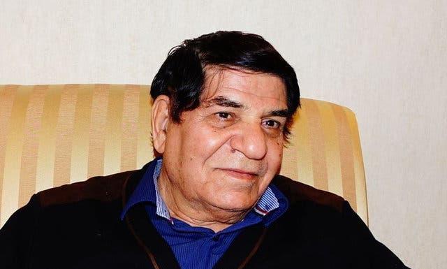 احمد هاشمی رفسنجانی