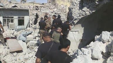 """اعتقال 7 دواعش في الموصل أحدهم """"بائع سبايا"""""""