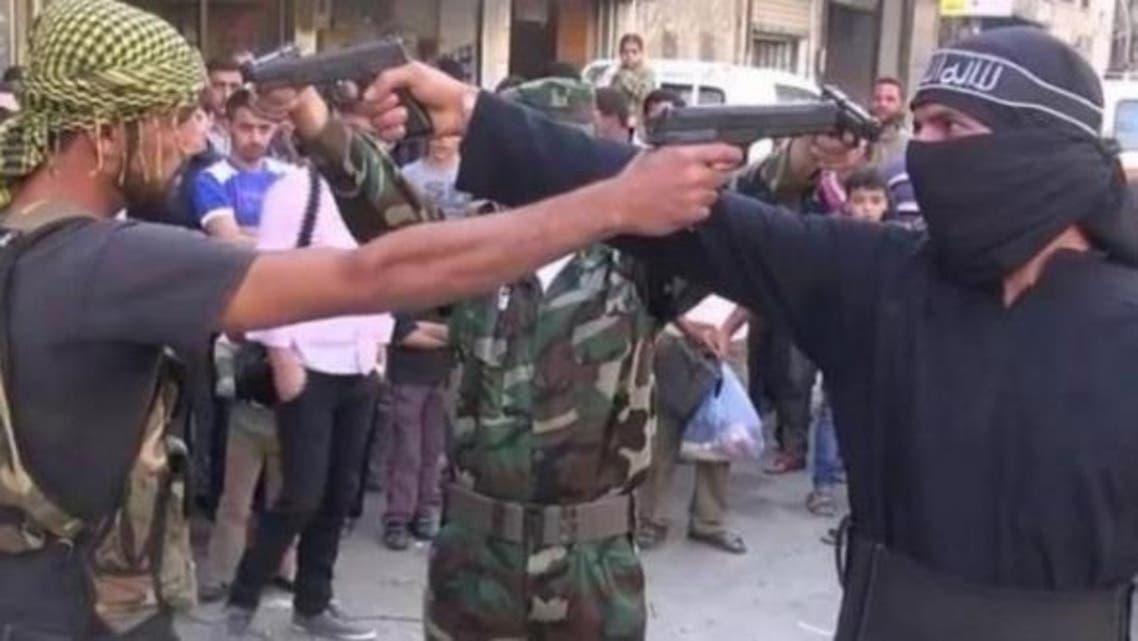 فيلق الرحمن جيش الإسلام