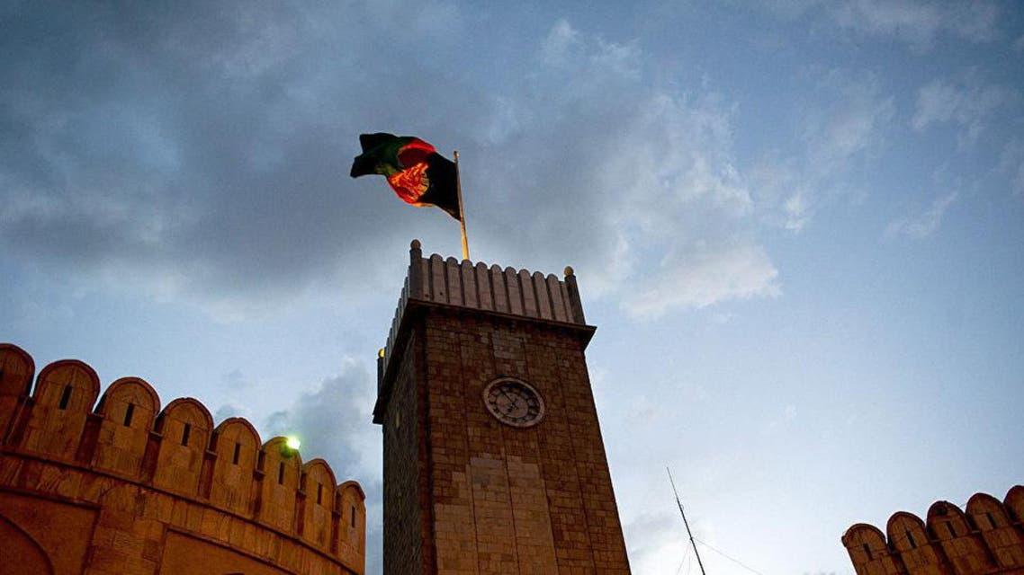 رگ ریاستجمهوری افغانستان: ایجاد ائتلافها در کشور بیانگر دموکراسی و آزادی بیان است