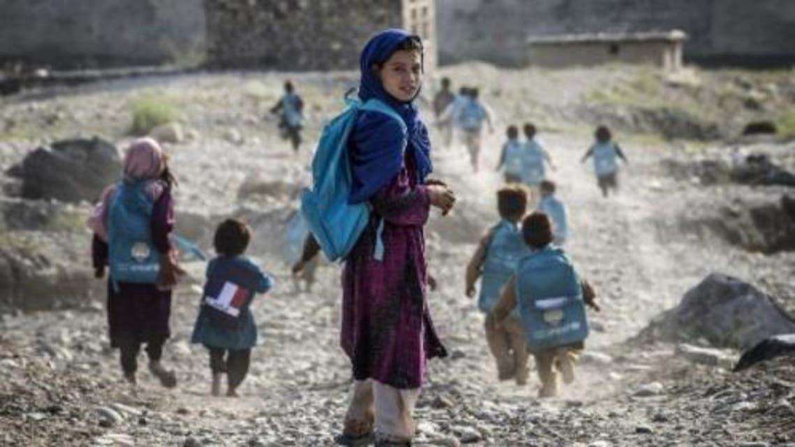 سه کودک در اثر انفجار ماین در هرات افغانستان جان باختند