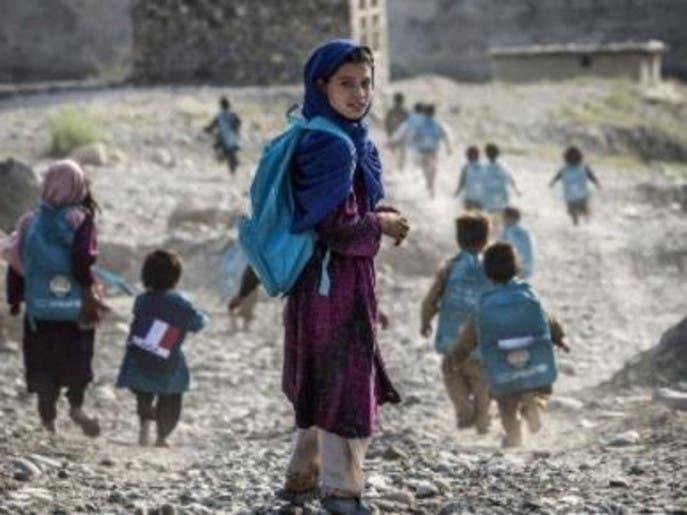 سازمان ملل متحد: ازدواج کودکان در افغانستان نقض اساسی حقوق بشری است