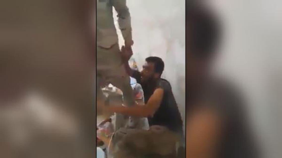 انتهاكات الموصل أثارت احتجاج منظمات حقوقية