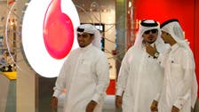 Vodafone sells out of Qatar for 301 million euros