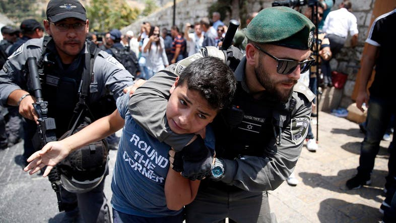 Jew Detector: Turkey: Jerusalem Holy Site Closure 'crime Against