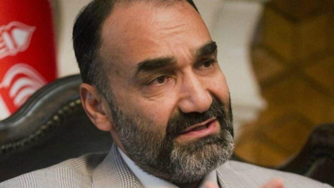عطا محمد نور: هیچ مانعی برای سفر عبدالرشید دوستم به کشور وجود ندارد
