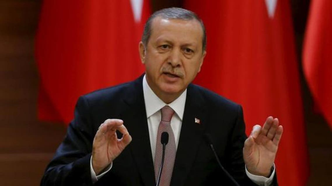 رییس جمهوری ترکیه به سعودی، کویت و قطر سفر میکند