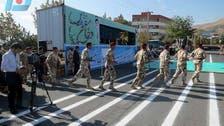 الحرس الثوري يبدأ حملة تجنيد للحرب ضد كردستان العراق
