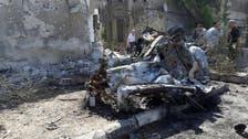 Suicide bomber kills four in Kurdish-held Syrian northeast