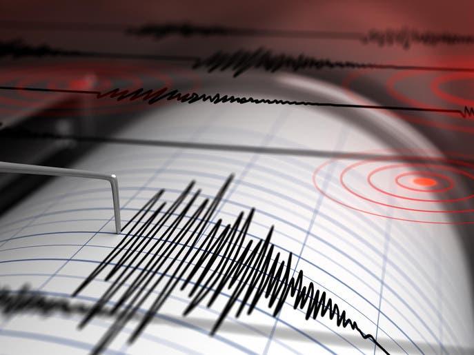 زلزال بقوة 6,9 درجة يضرب هاواي الأميركية