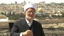 فلسطين.. إصابة خطيب المسجد الأقصى في مواجهات بالقدس