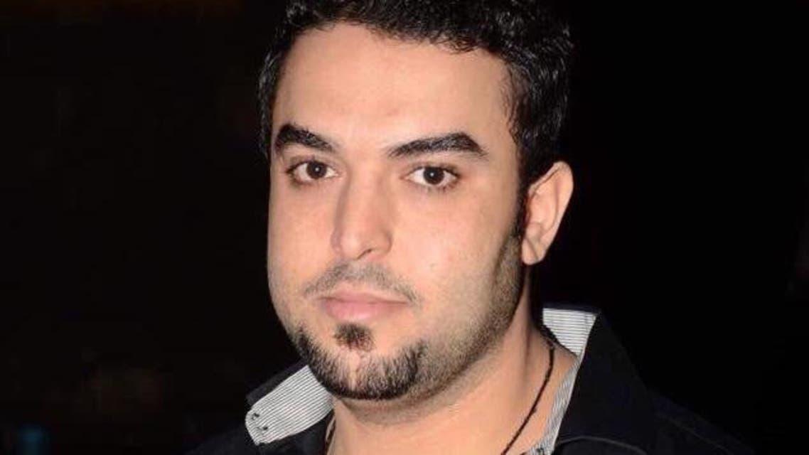 المطلوب الأمني محمد عيسى ال لباد