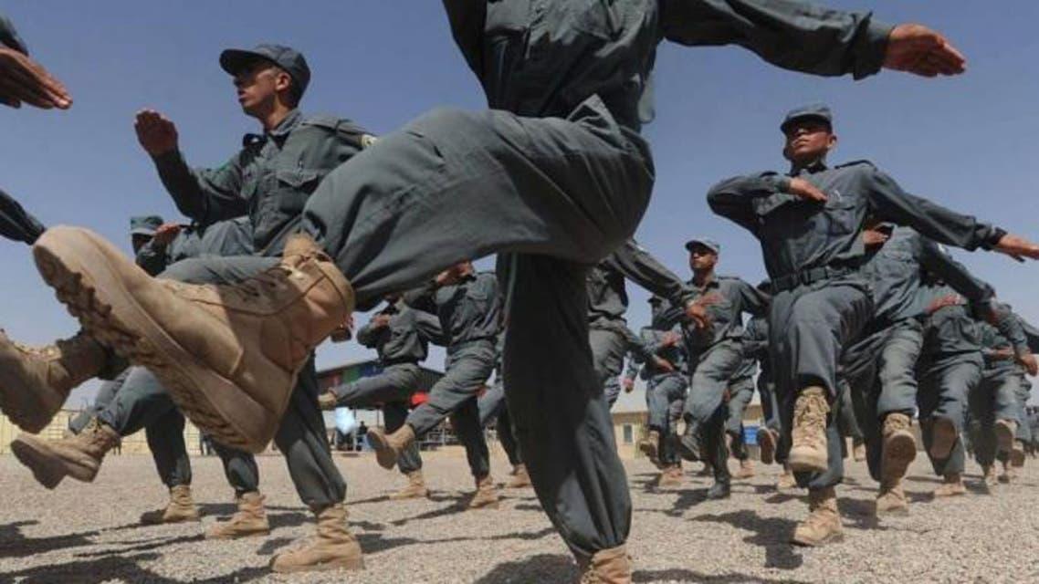 پولیس در درگیری با گروه طالبان در زابل افغانستان جان باختند