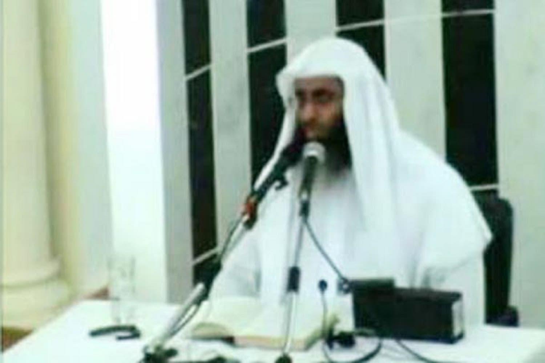 The organization of the Hazimis gained its name from terrorist Ahmed bin Omar al-Hazimi, who was arrested by Saudi Arabia in 2015. (Al Arabiya File)