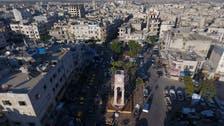 Extremist insurgents clash across Syria's Idlib