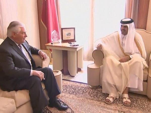 بلومبيرغ: قطر تلجأ لصفقات عسكرية مع أميركا لكسب رضاها