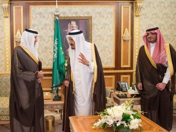 بالفيديو.. لماذا رفض الملك سلمان تسمية مشروع باسمه؟