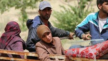 Tensions rise as Lebanon bans protests to alleviate Syrian refugee conditions