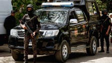 Egypt police trap and kill top militants