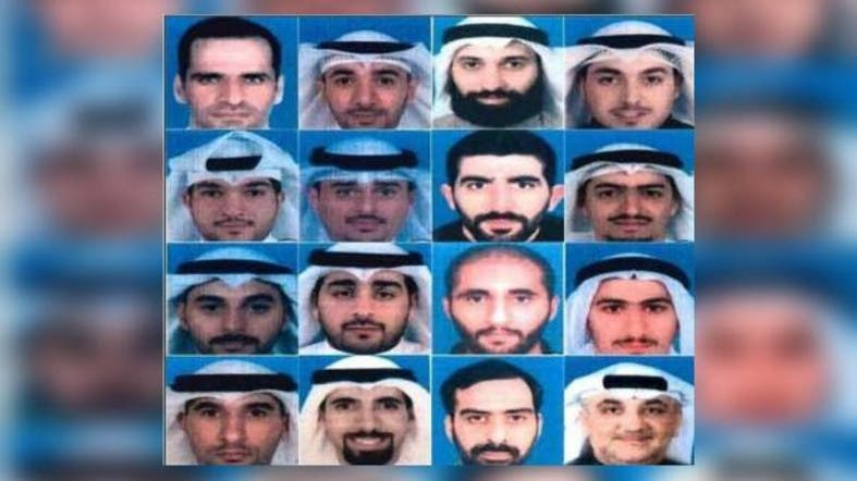 Kuwaiti security forces capture 12 'Abdali cell' extremist suspects