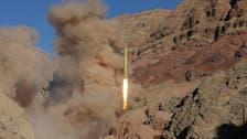 US puts new sanctions on Iran over ballistic missile program