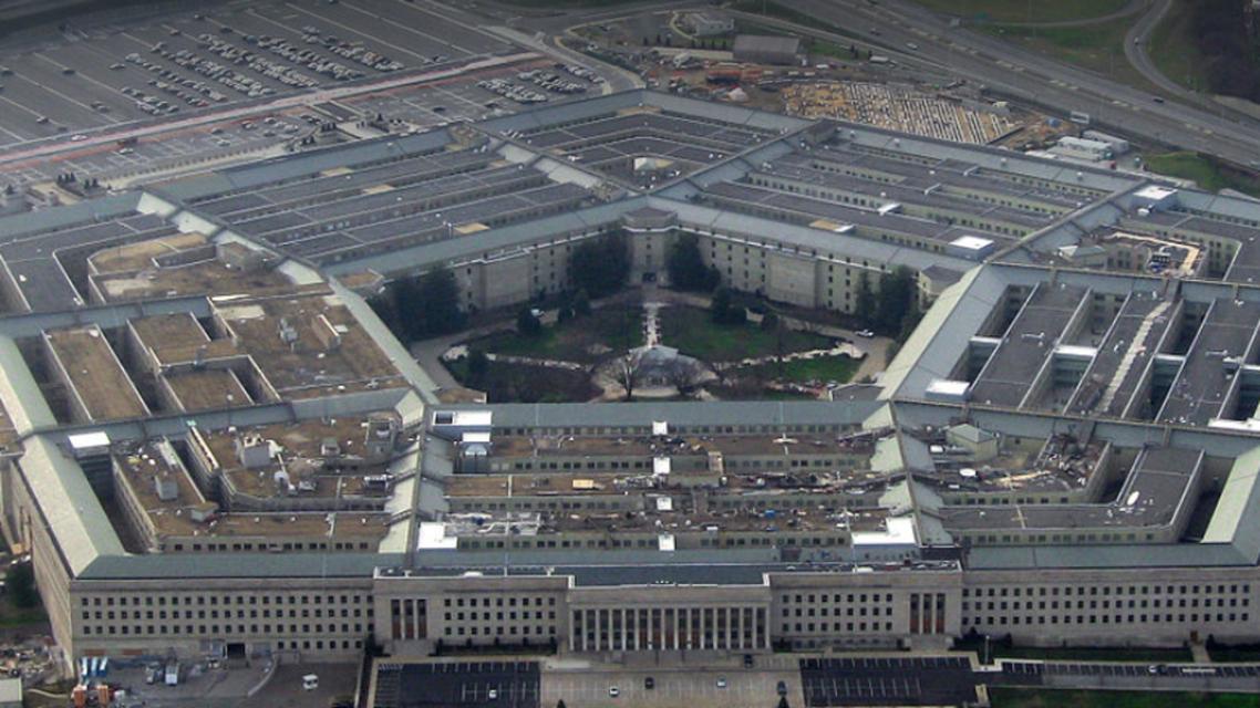 ابراز نگرانی پنتاگون از افشای مکان نیروهای آمریکا در سوریه از سوی ترکیه