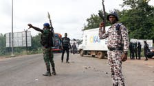 Gunfire erupts near police bases in Abidjan, Ivory Coast