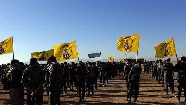 الأفغان.. طُعم مدافع إيران في سوريا